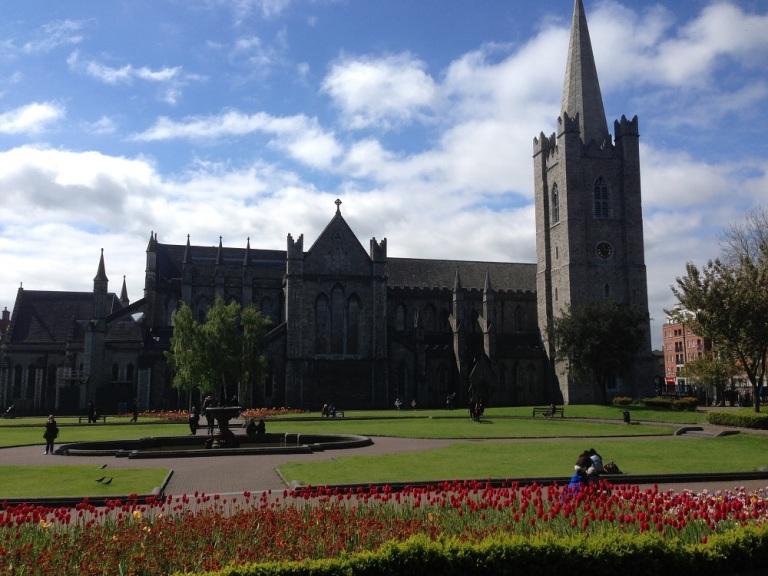 Irlande 1