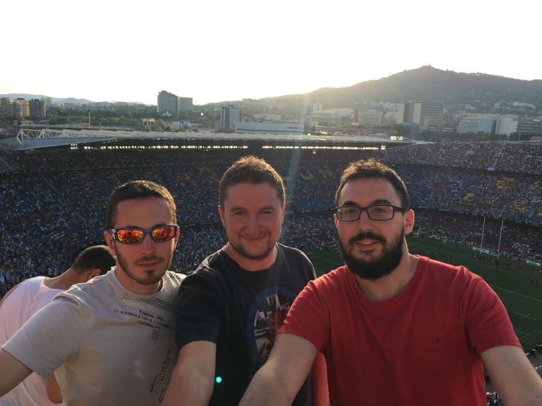 Barcelone 12