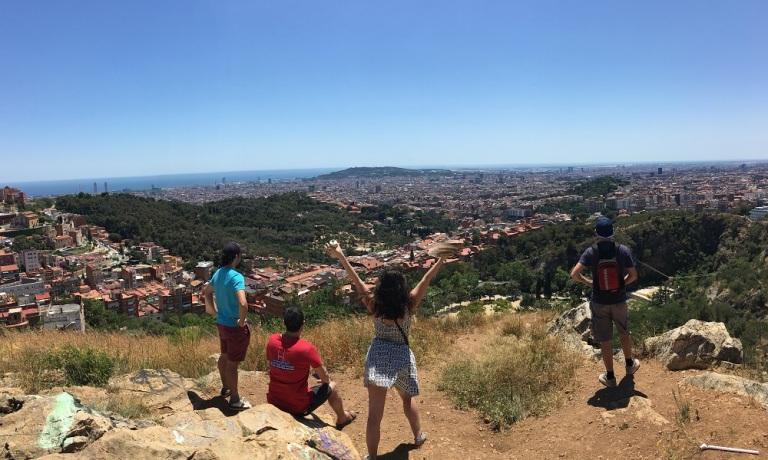 Barcelone 2