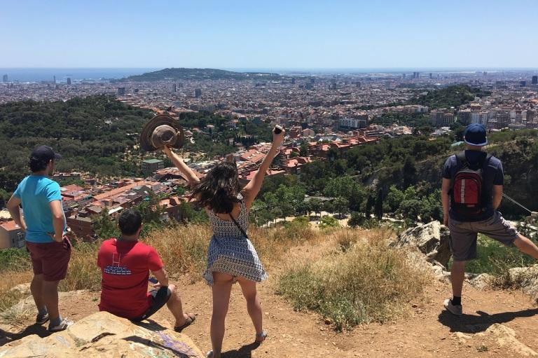 Barcelone 5