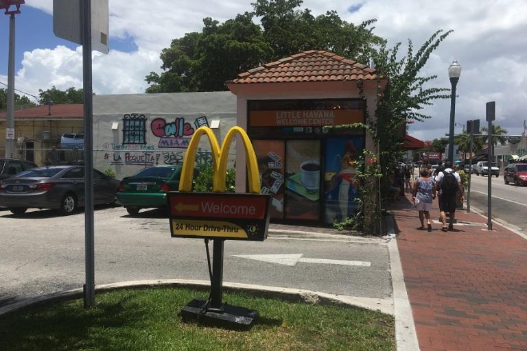 Floride 25