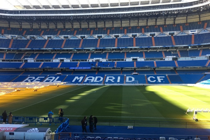 Madrid 2A