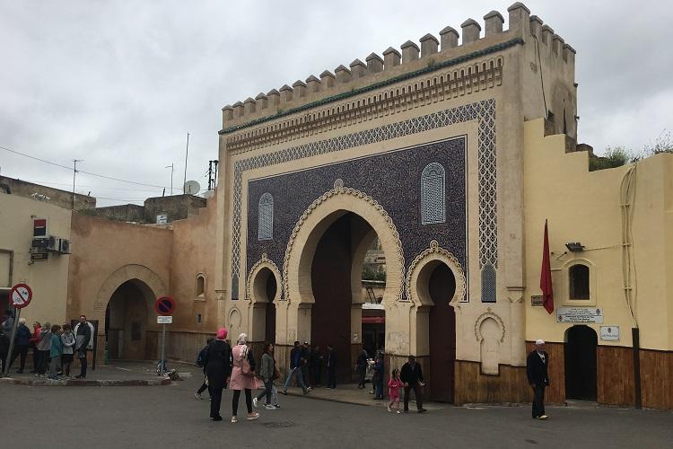 Maroc 1