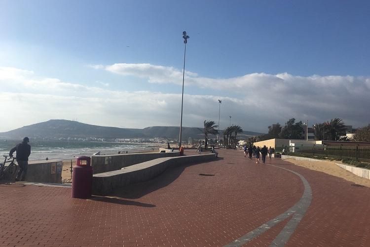 Maroc 7C