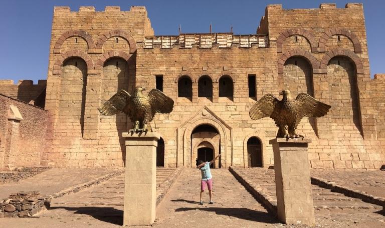 Maroc 9C1