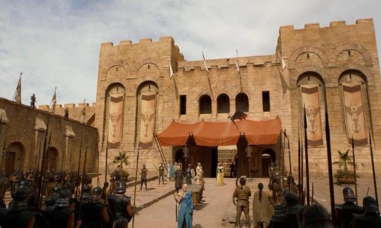 Maroc 9C2