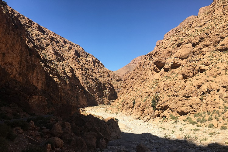 Maroc 11A