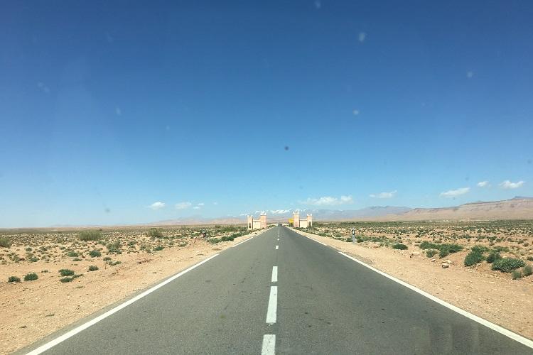 Maroc 12A