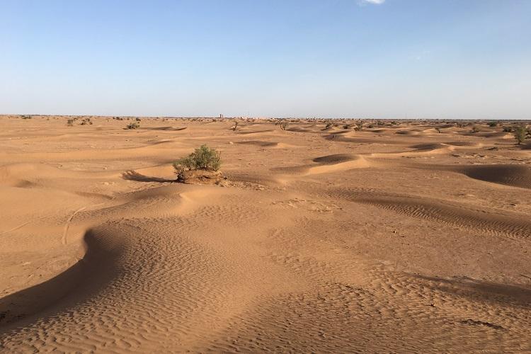 Maroc 13h
