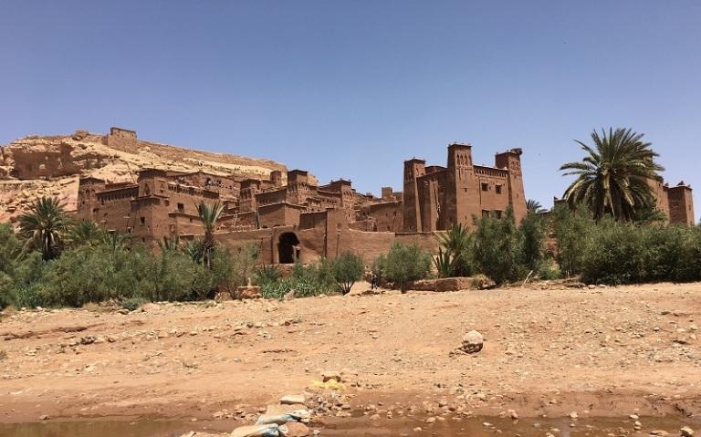 Maroc 16y