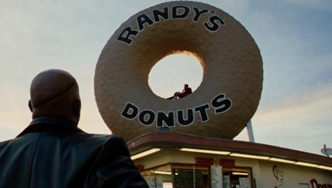 BLOG Iron Donuts