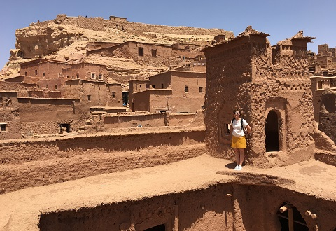 BLOG Maroc moi