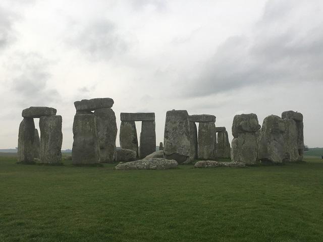 BLOG Stonehenge