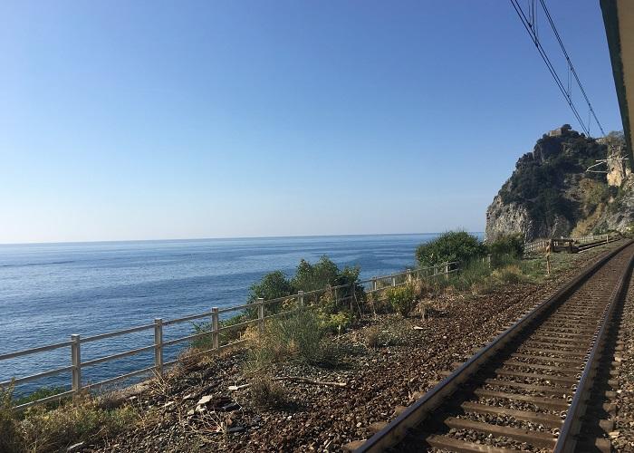 Pise 7 Train 1