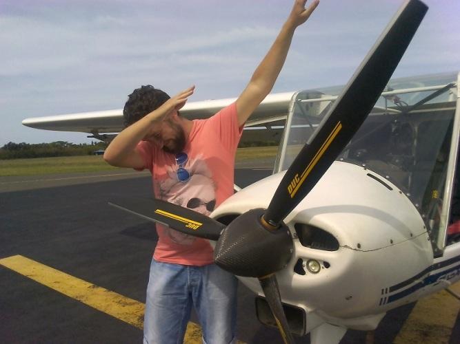 Avion Noumea