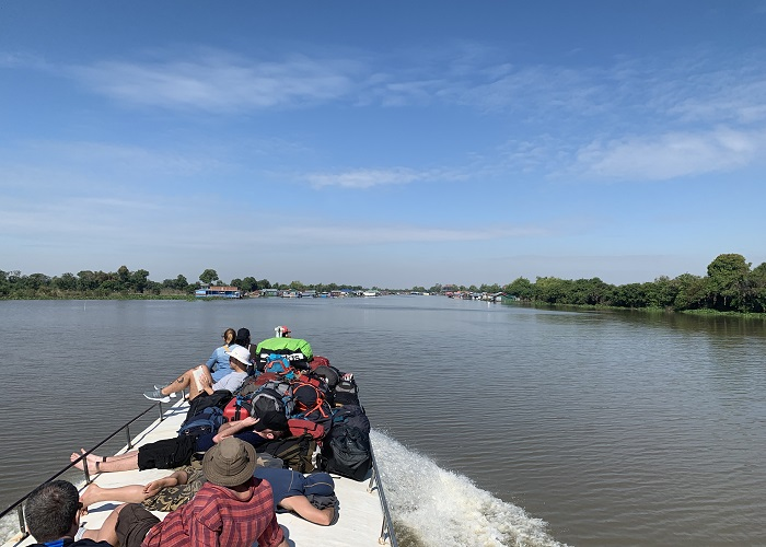 Cambodge 20a