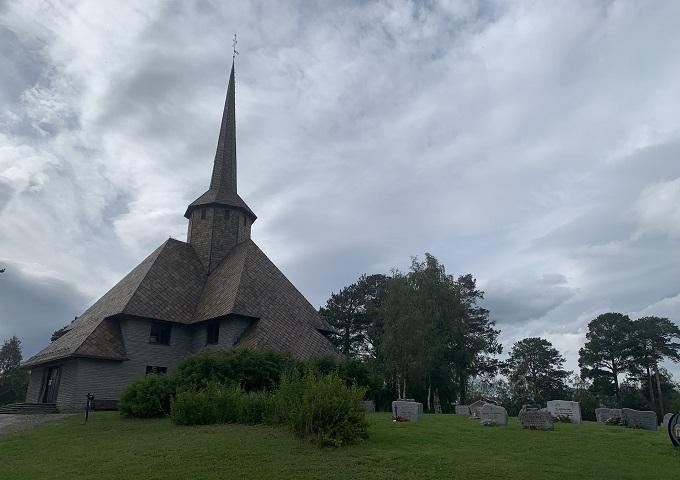 Norvege 13