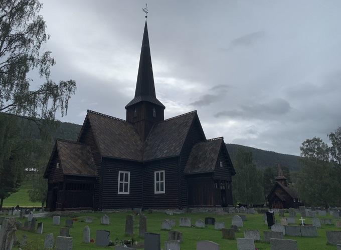 Norvege 14a