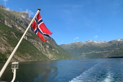 Norvege 24a