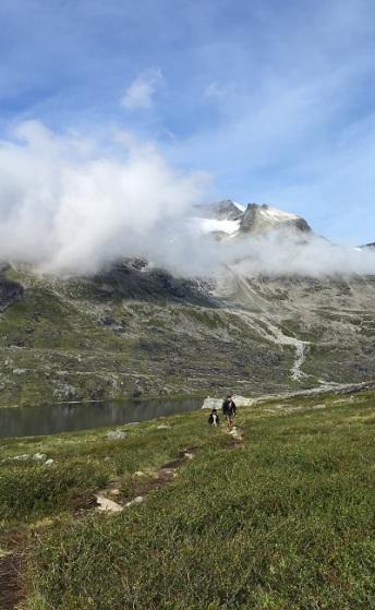 Norvege 26c