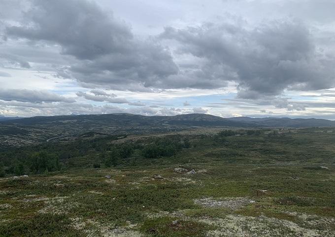Norvege 32a