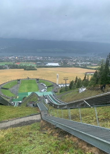 Norvege 33b