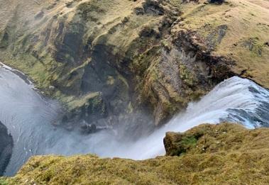Islande 17x