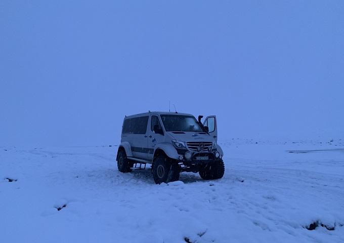 Islande 19z