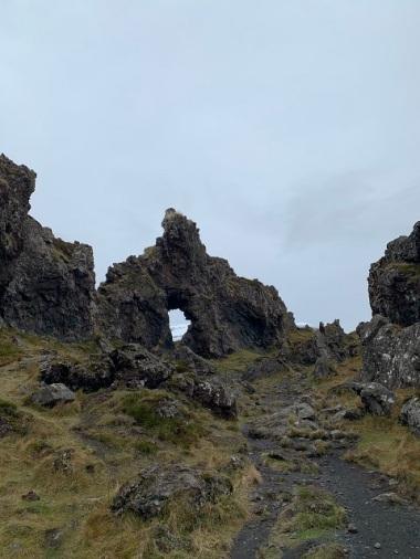 Islande 1b1
