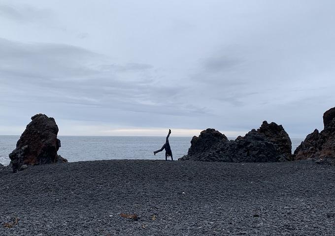 Islande 6f