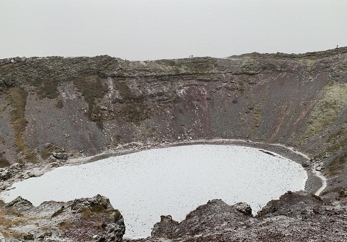 Islande 7c