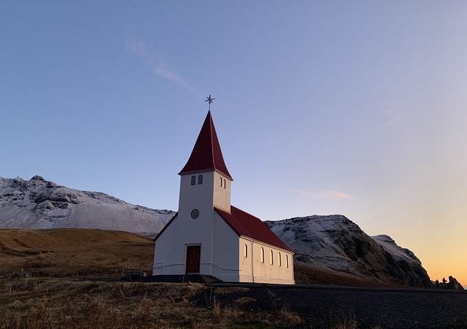 Islande 8b