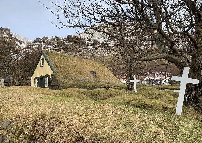 Islande 8e